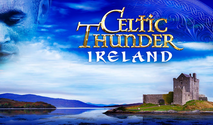 Celtic Thunder tickets at The Riverside Theater in Milwaukee