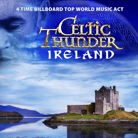 More Info for Celtic Thunder