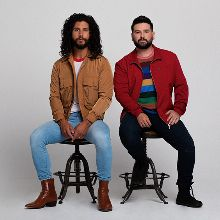 Dan + Shay  tickets at Target Center in Minneapolis