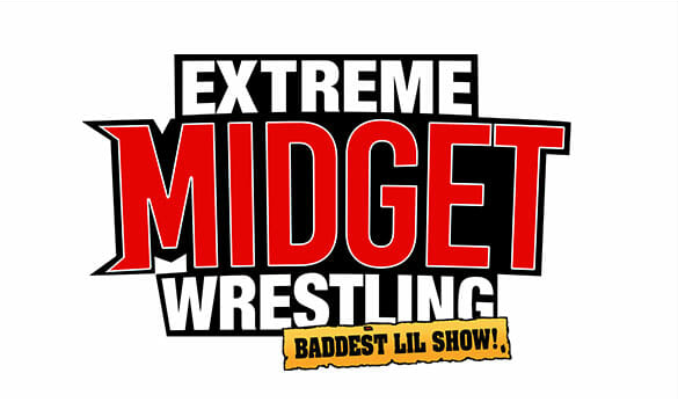 Extreme Midget Wrestling Federation tickets at Turner Hall Ballroom in Milwaukee