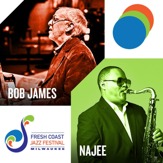 More Info for Fresh Coast Jazz Festival