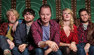 Gaelic Storm tickets at The Pabst Theater in Milwaukee