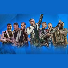 Grupo Firme tickets at Mechanics Bank Arena, Bakersfield