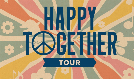 Happy Together tickets at The Pabst Theater in Milwaukee