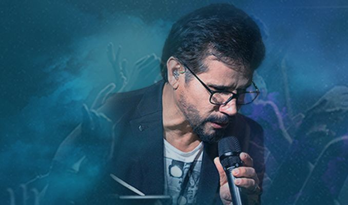 Jesús Adrián Romero Tickets In Los Angeles At Microsoft Theater On Sat May 8 2021 8 00pm