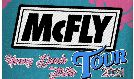 McFly - RESCHEDULED tickets at first direct arena in Leeds