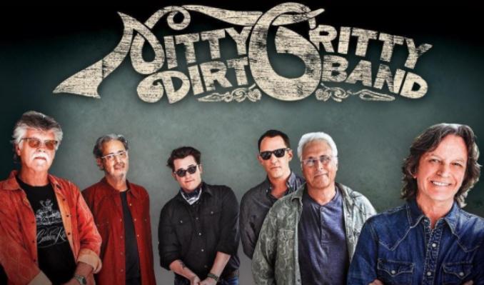 Nitty Gritty Dirt Band tickets at Cheyenne Civic Center in Cheyenne