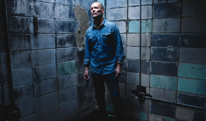 Paul Thorn tickets at The Back Room @ Colectivo in Milwaukee