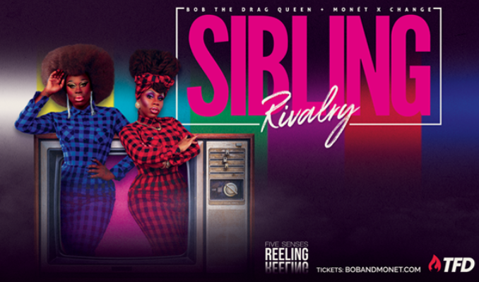 Sibling Rivalry: The Tour tickets at Turner Hall Ballroom in Milwaukee