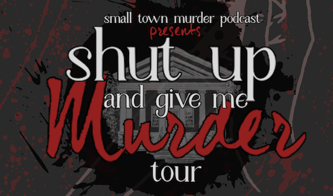 Small Town Murder tickets at The Pabst Theater in Milwaukee