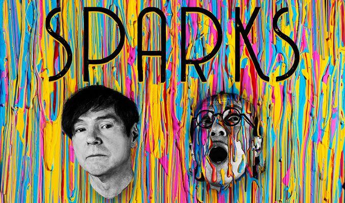 Sparks - NYTT DATUM tickets at ANNEXET/Stockholm Live in Stockholm