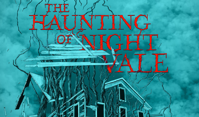 The Haunting of Night Vale tickets at Turner Hall Ballroom in Milwaukee
