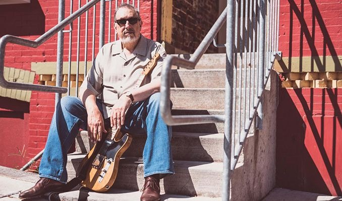 David Bromberg Quintet tickets at Rams Head On Stage in Annapolis