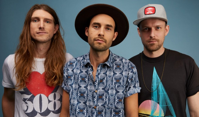 The East Pointers tickets at Rams Head On Stage in Annapolis