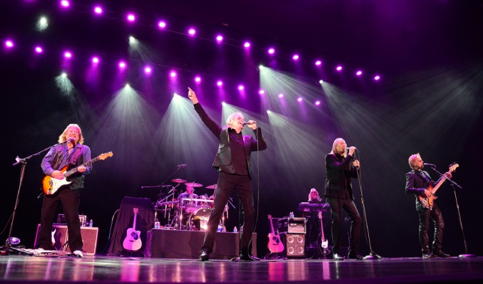 Three Dog Night tickets at Rams Head On Stage in Annapolis