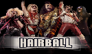 Hairball tickets at The Pabst Theater in Milwaukee