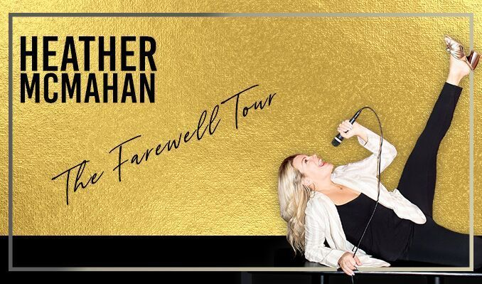 Heather McMahan tickets at The Pabst Theater in Milwaukee