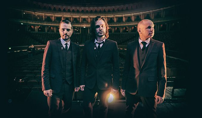 Jonathan Jackson + Enation - RESCHEDULED tickets at The Deaf Institute in Manchester
