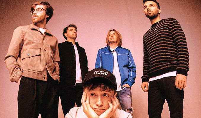 Nothing But Thieves tickets at The O2 in London