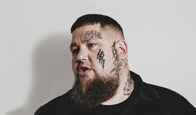 Rag 'N' Bone Man + Will & The People - RESCHEDULED tickets at Kenwood House in London
