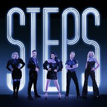 Steps: What The Future Holds Tour tickets at FlyDSA Arena in Sheffield