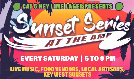 Sunset Series at the Amp - 12/5 tickets at Coffee Butler Amphitheater in Key West