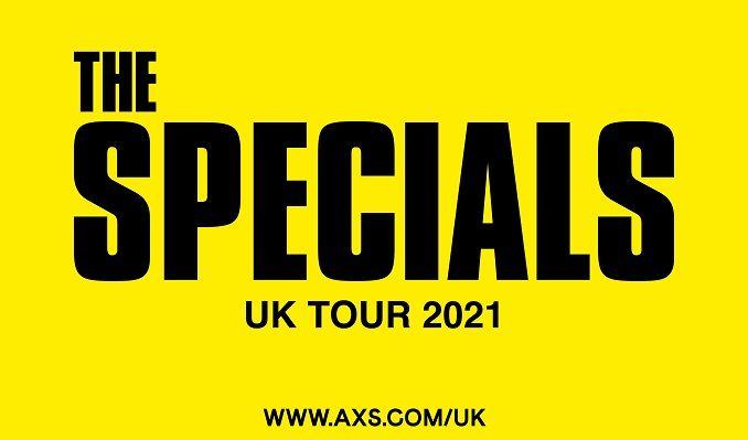 The Specials tickets at Brighton Centre in Brighton