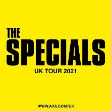 The Specials tickets at Empress Ballroom in Blackpool