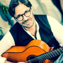 Al Di Meola tickets at Rams Head On Stage in Annapolis