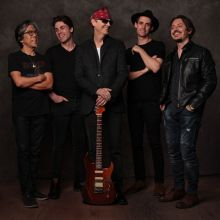 BoDeans tickets at Rams Head On Stage in Annapolis