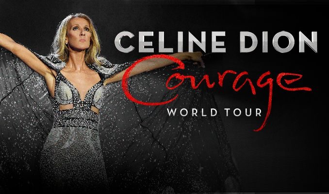 Celine Dion tickets at Pechanga Arena San Diego in San Diego