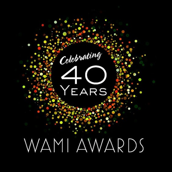 More Info for 40th Annual WAMI Awards