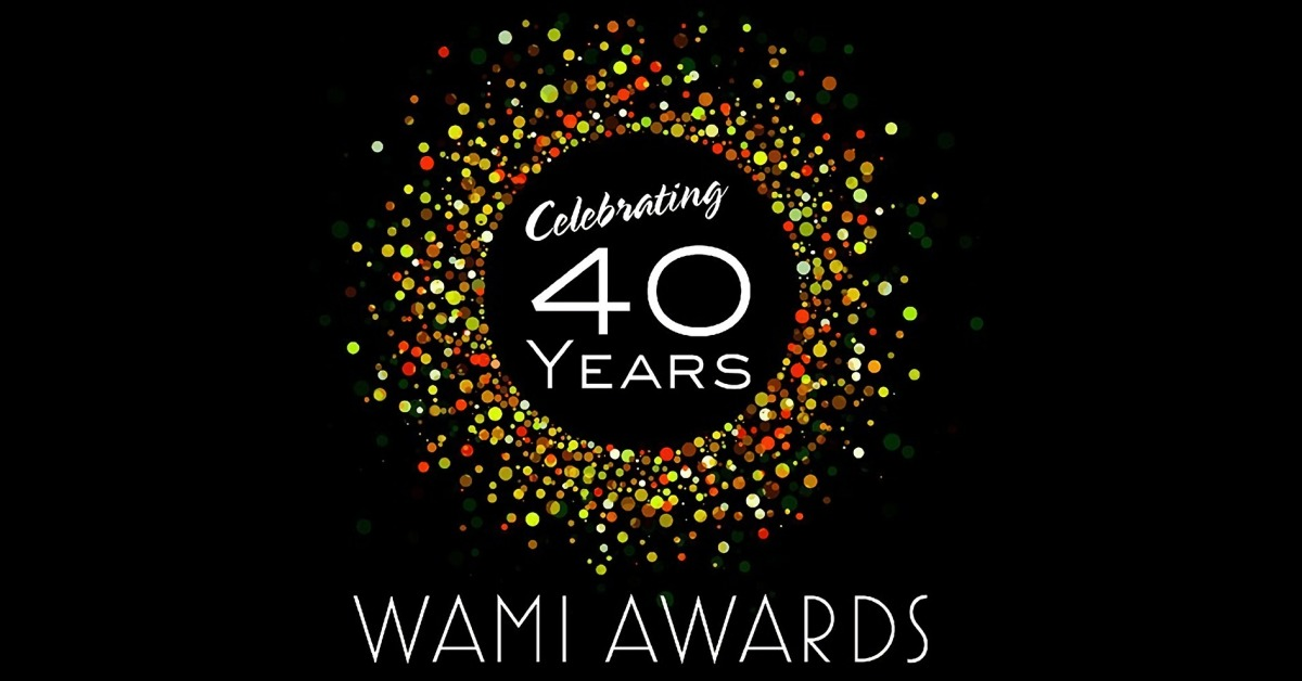 40th Annual WAMI Awards