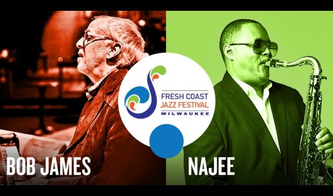 Fresh Coast Jazz Festival tickets at The Pabst Theater in Milwaukee