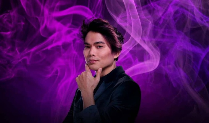 Shin Lim tickets at The Riverside Theater in Milwaukee