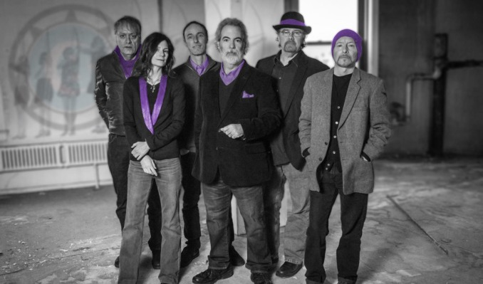 10,000 Maniacs tickets at Rams Head On Stage in Annapolis