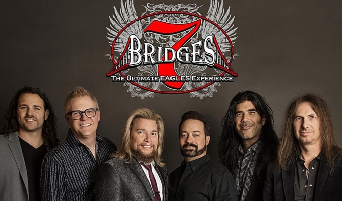 7 Bridges: The Ultimate Eagles Experience tickets at Rams Head On Stage in Annapolis