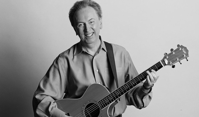 Al Stewart tickets at Rams Head On Stage in Annapolis