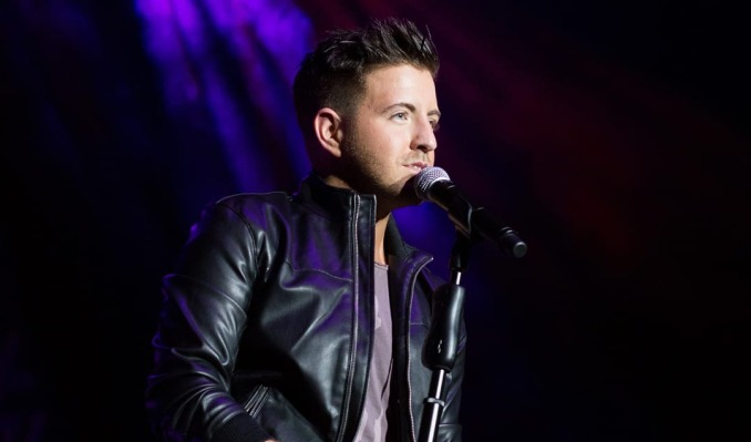 Billy Gilman tickets at Rams Head On Stage in Annapolis