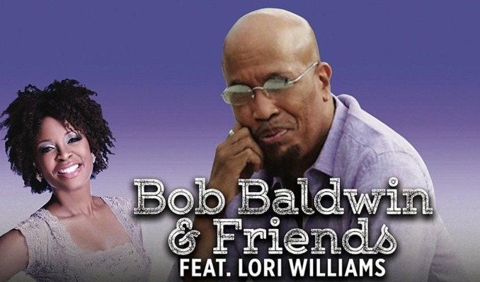 Bob Baldwin & Friends tickets at Rams Head On Stage in Annapolis