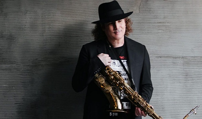 Boney James 5:30 Show tickets at Rams Head On Stage in Annapolis