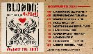 Blondie tickets at Utilita Arena Birmingham in Birmingham