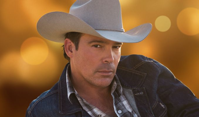 Clay Walker tickets at Golden Nugget Lake Charles in Lake Charles