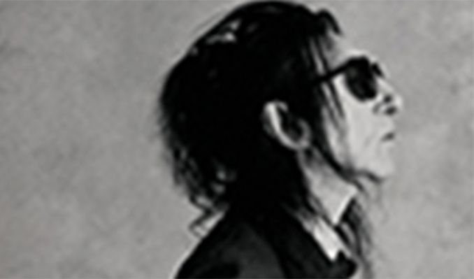 Dr. John Cooper Clarke - RESCHEDULED tickets at Eventim Apollo in London