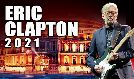 Eric Clapton - CANCELLED tickets at Royal Albert Hall in London
