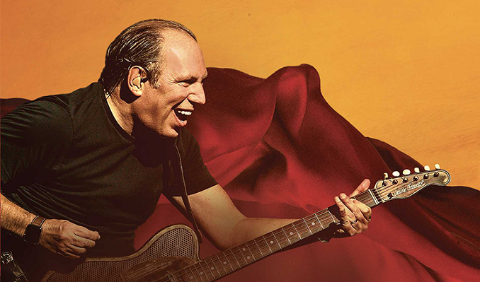 Hans Zimmer Live - RESCHEDULED tickets at The O2 in London