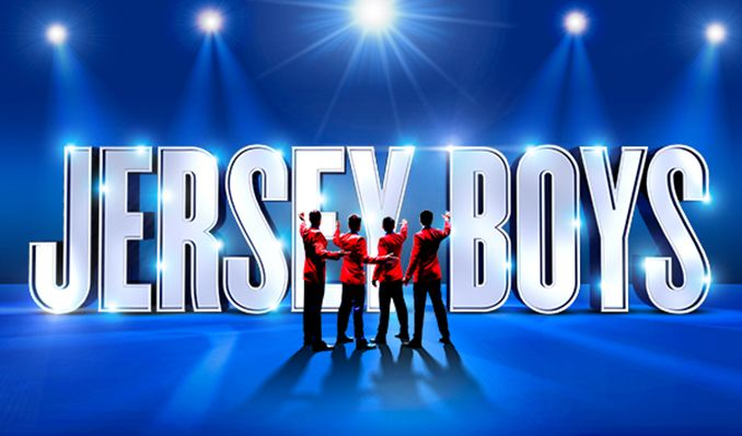 Jersey Boys - Booking from 28 July 2021 until 2 January 2022 tickets at Trafalgar Studios in London