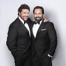 Michael Ball & Alfie Boe tickets at The O2 in London