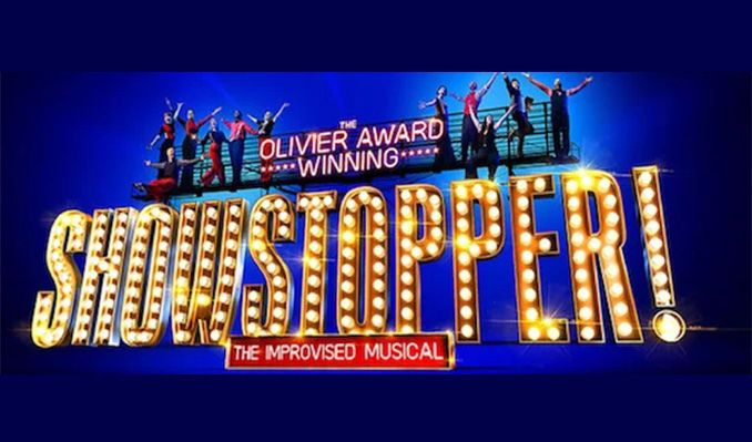 Showstopper! The Improvised Musical tickets at Garrick Theatre, London