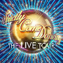 Strictly Come Dancing tickets at The O2, London